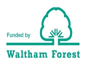 Funded by London Borough of Waltham Foreset